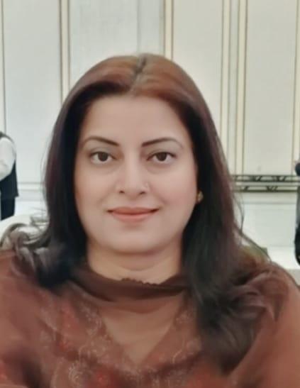 Asia Amjad