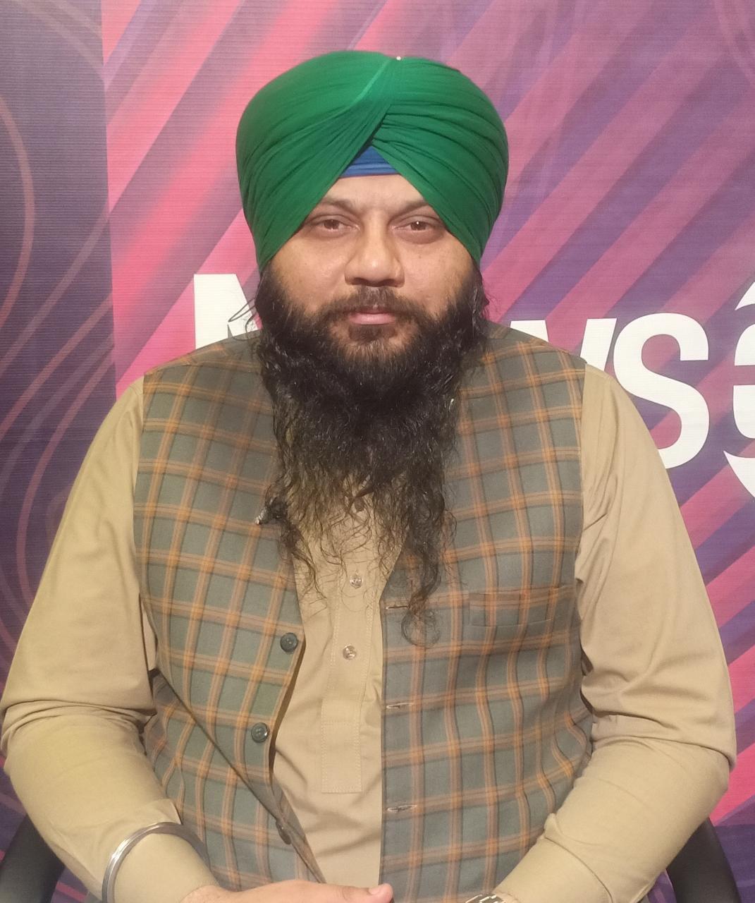Mahinder Pall Singh