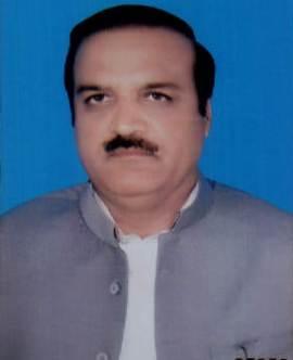 Chaudhary Gulzar Ahmed Gujjar