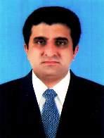 Muhammad Tahir Pervaiz