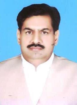 Muhammad Waris Aziz