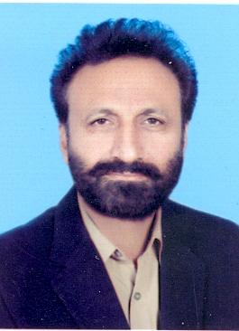 Muhammad Latif Nazar