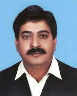 Ali Abbas Khan