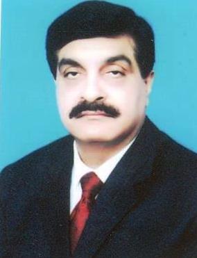 Lt Col (Retd) Sardar Muhammad Ayub Khan Ghadi