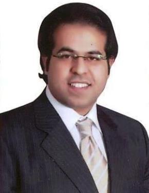 Syed Qutab Ali Shah