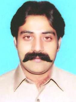 Muhammad Taimoor Khan