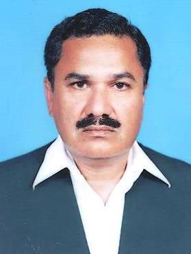 Mehar Muhammad Aslam