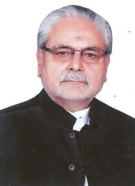 Mian ljaz Hussain Bhatti