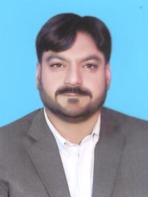 Muhammad Atif