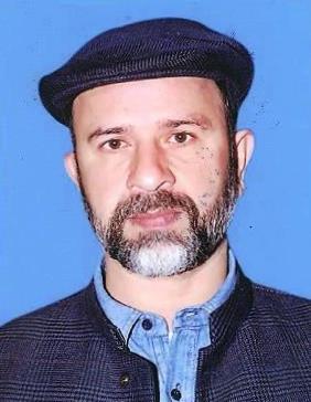 Ghazali Saleem Butt