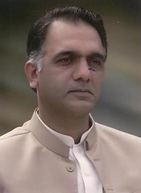 Shahbaz Ahmed