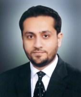 Khawaja Imran Nazeer