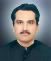 Malik Ghulam Habib Awan