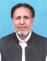 Mian Mehmood-ur-Rasheed