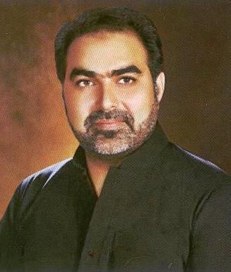 Nazir Ahmad Chohan
