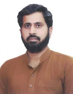 Fayaz-ul-Hasan Chohan