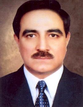 Rana Muhammad Tariq
