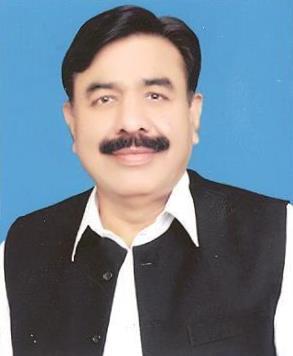 Sarfraz Hussain