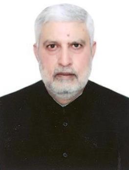 Malik Nadeem Kamran