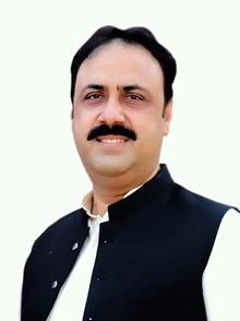 Naveed Aslam Khan Lodhi
