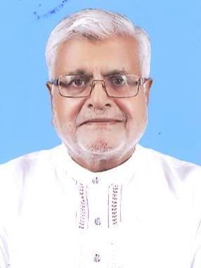 Syed Khawar Ali Shah