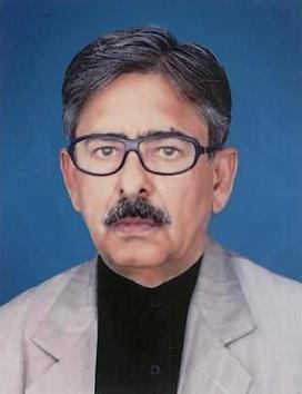 Nishat Ahmad Khan