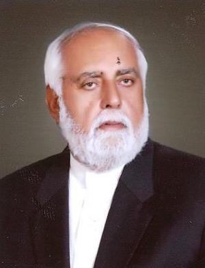 Muhammd Saleem Akhtar