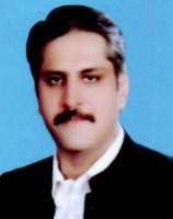 Muhammad Zaheer-ur-Din Khan Alizai