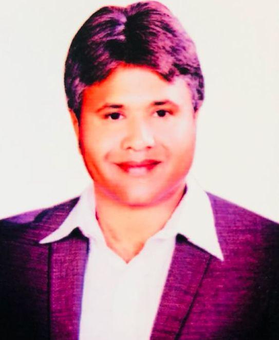 Zawar Hussain Warraich
