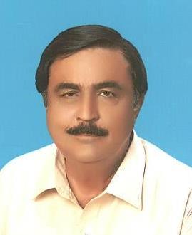 Khan Muhammad SiddiqueKhan Baloch