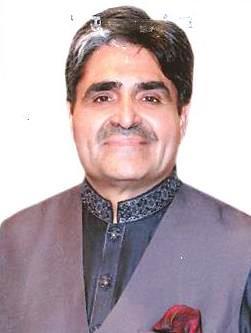 Chaudhary Mazhar Iqbal