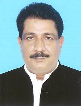 Muhammad Afzal Gill