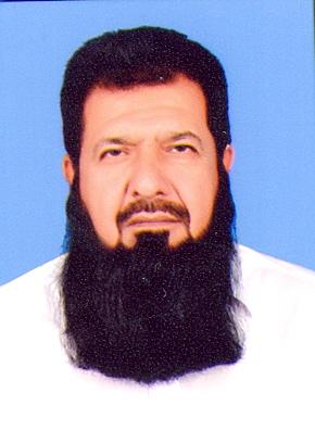 Ehsan-ul-Haque Ch.