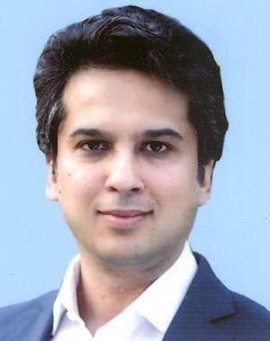 Makhdoom Hashim Jawan Bakht