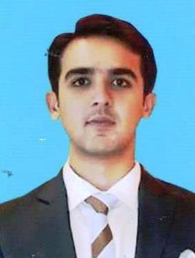 Syed Usman Mehmood