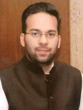 Rais Nabeel Ahmad