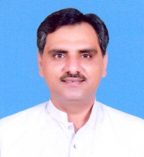 Malik Ghulam Qasim Hunjra