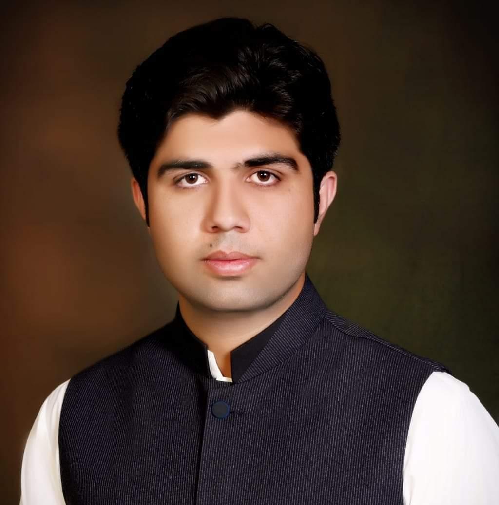 Khuram Sohail Khan Laghari