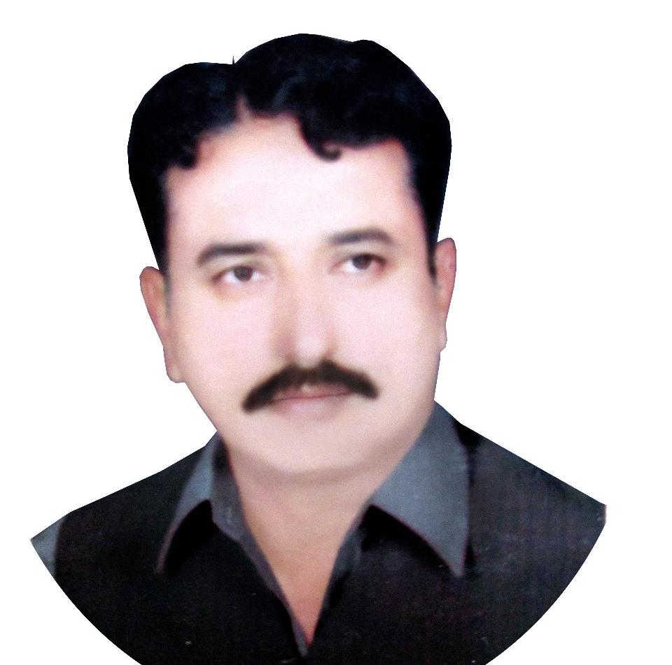 Niaz Hussain Khan