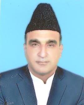 Shujahat Nawaz