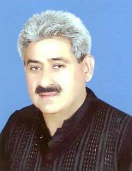 Shahab-Ud-Din Khan