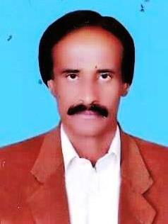 Khawaja Muhammad Daud Sulamani