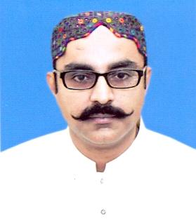 Sardar Farooq Amanullah Dreshak