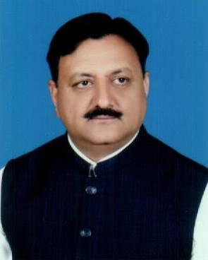 Iftikhar Ahmed Khan