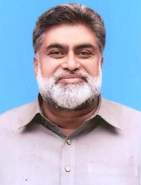 Saleem Sarwar Jaura