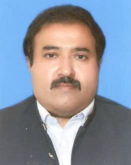 Zeeshan Rafique
