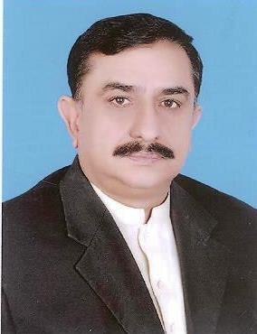 Chaudhry Naveed Ashraf