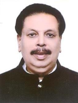 Chaudhry Arshad Javaid Warraich