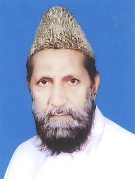 Abu Hafas Muhammad Ghayas-ud-Din