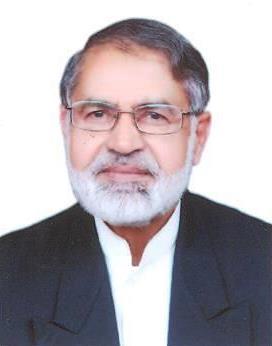 Abdul Rauf Mughal
